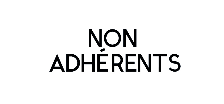NON-ADHERENTS